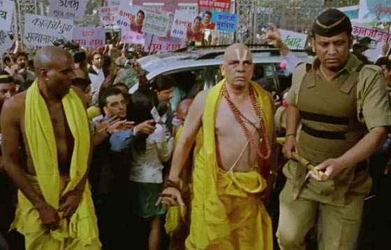OMG Oh My God Govind Namdev Going To Court Stills