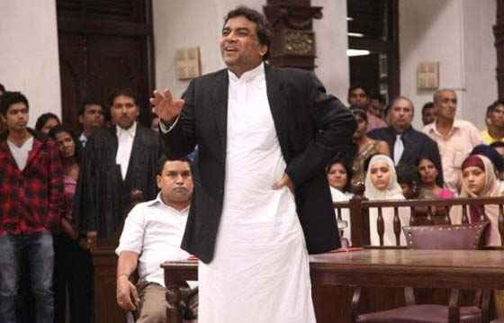 OMG Oh My God Paresh Rawal In The Court Stills