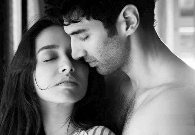 Ok Jaanu Aditya Roy Kapur Shraddha Kapoor Romance Stills
