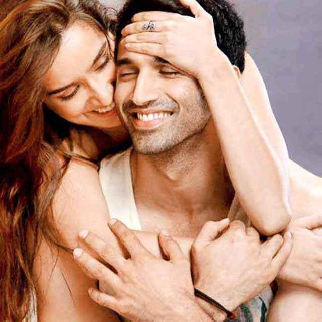 Ok Jaanu Aditya Roy Kapur Shraddha Kapoor Stills