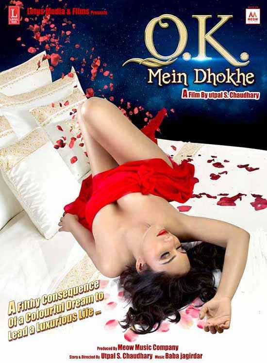 Ok Mein Dhokhe  Poster