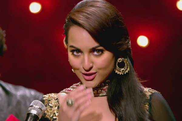 Once Upon A Time In Mumbaai Dobaara Star Cast Sonakshi Sinha