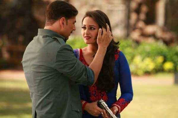 Once Upon A Time In Mumbaai Dobaara Akshay Kumar Sonakshi Sinha Emotional Scene Stills