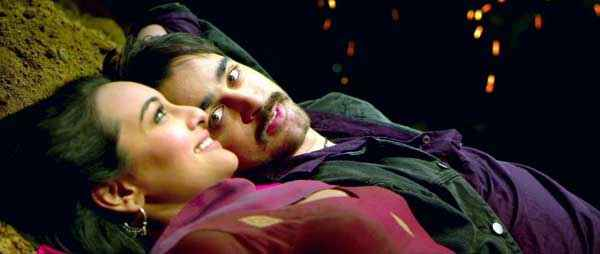 Once Upon A Time In Mumbaai Dobaara Imran Khan Sonakshi Sinha Funny Mood Stills