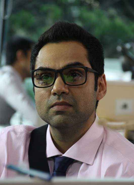 One By Two Abhay Deol Stills