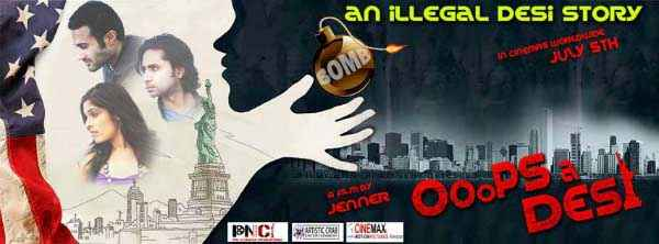 Ooops a Desi Wallpapers Poster