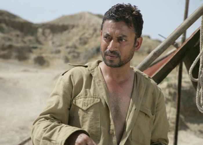 Paan Singh Tomar star cast Irrfan Khan image
