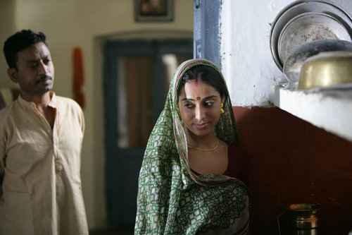 Paan Singh Tomar Scene Stills