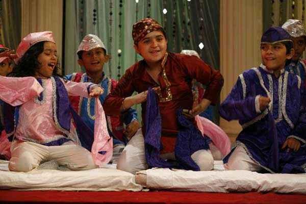 Padduram Rachit Sidana Present Ghazal Stills