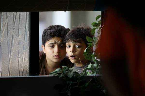 Padduram Rachit Sidana Shubham Kataria Naughty Pic Stills