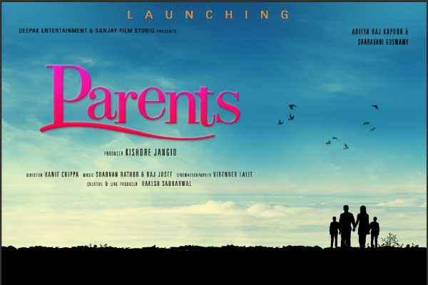 Parents Poster