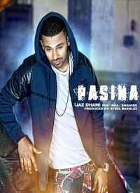 Pasina (2014) Poster