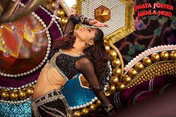 Phata Poster Nikla Hero Nargis Fakhri Hot Item Song Stills
