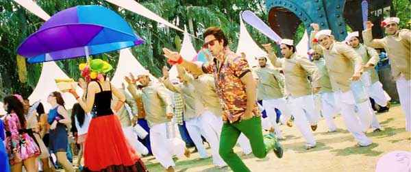 Phata Poster Nikla Hero Shahid Kapoor Dance pics Stills