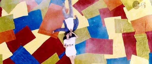 Phata Poster Nikla Hero Shahid Kapoor Ileana DCruz Romantic Pics Stills