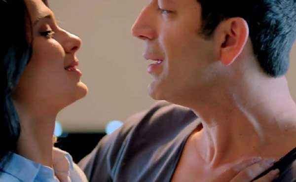Phir Se Jennifer Winget Kunal Kohli Romantic Scene Stills