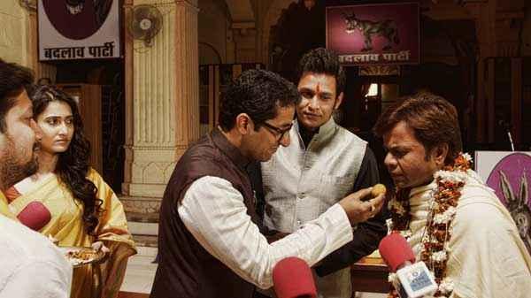 Pied Piper Rajpal Yadav Abhishek Rawat Stills