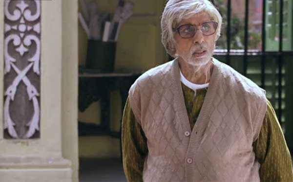 Piku Amitabh Bachchan Wallpaper Stills