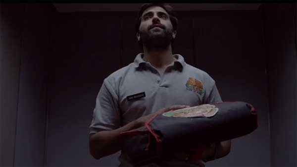 Pizza Akshay Oberoi Photo Stills