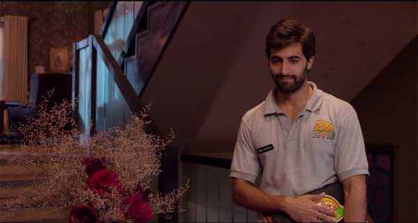 Pizza Akshay Oberoi Wallpaper Stills