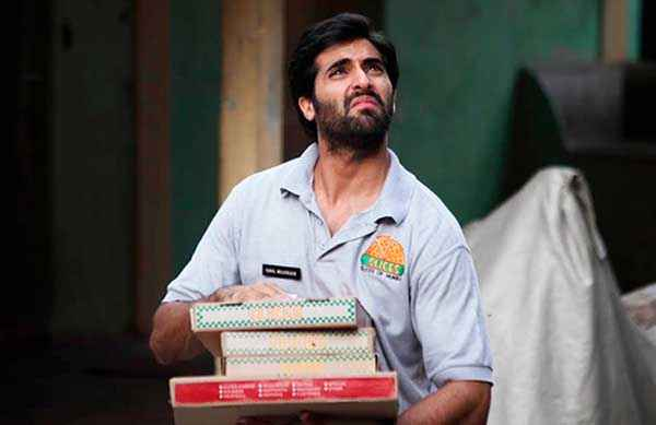 Pizza Akshay Oberoi With Pizza Stills