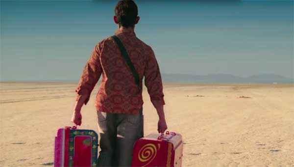 PK (PeeKay) Aamir Khan HD Pics Stills