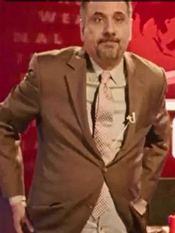 PK (PeeKay) Boman Irani Stills