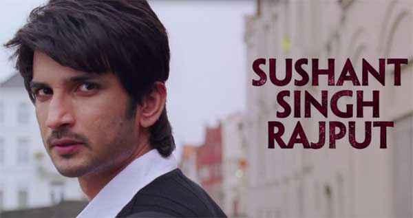 PK (PeeKay) Sushant Singh Rajput Stills