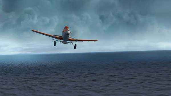 Planes Aircraft Flying Scene Stills