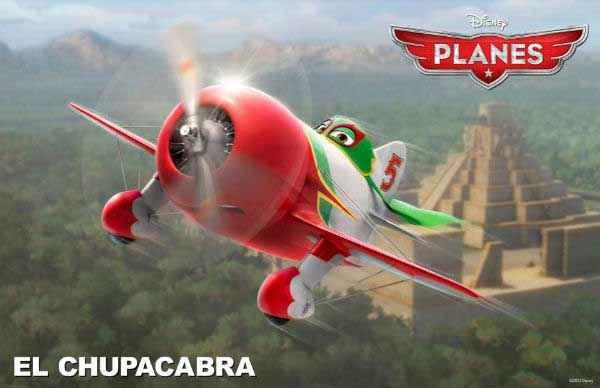 Planes Big Aircraft Stills