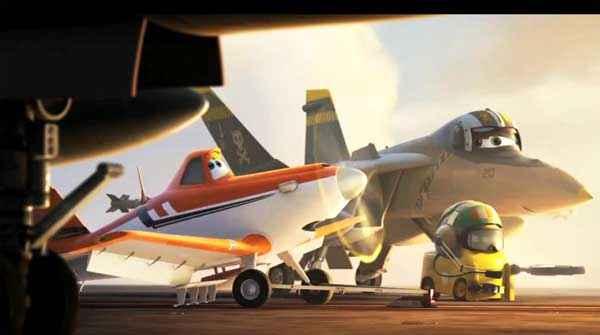 Planes Images Stills