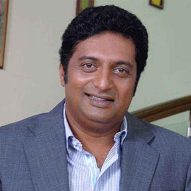 Policegiri Star Cast Prakash Raj