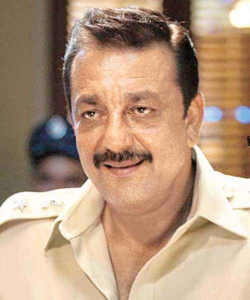 Policegiri Star Cast Sanjay Dutt