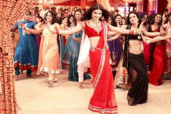 Policegiri Prachi Desai Dance Pics Stills