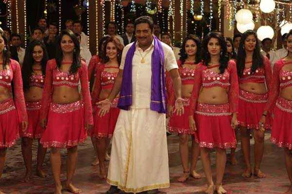 Policegiri Prakash Raj Stills