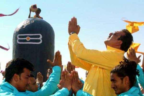 Policegiri Sanjay Dutt in Dance Scene Stills
