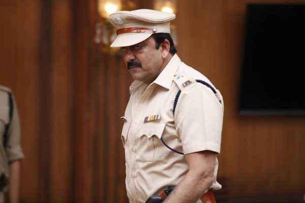 Policegiri Sanjay Dutt in New Look Stills