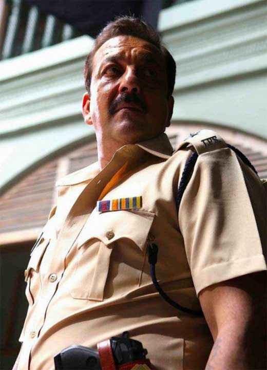 Policegiri Sanjay Dutt Photos Stills