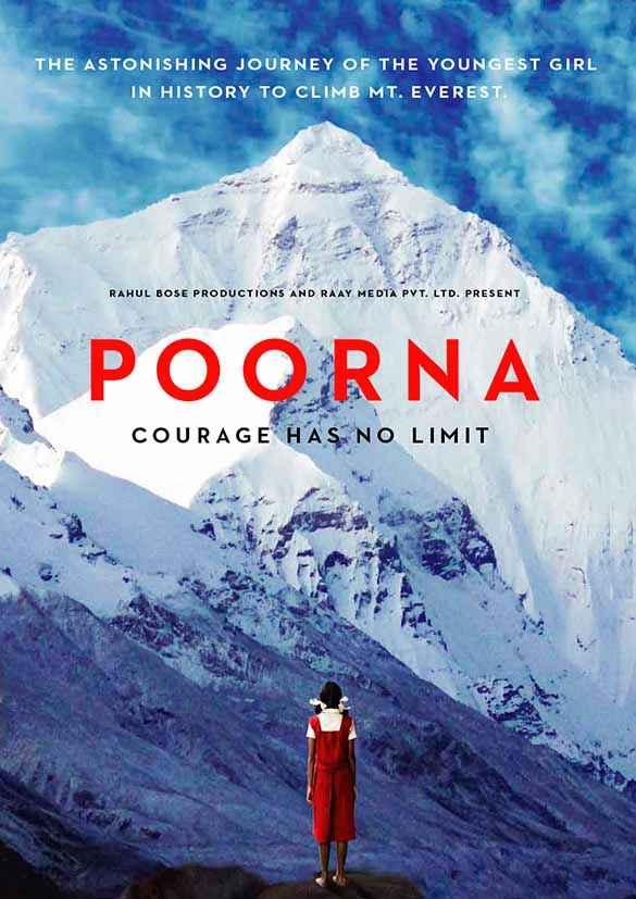 Poorna Poster