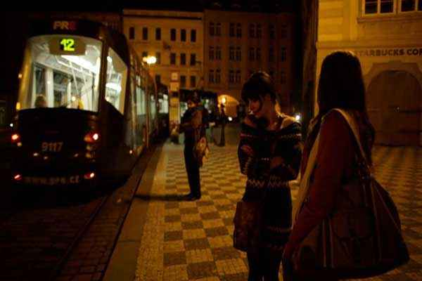 Prague Photos Stills
