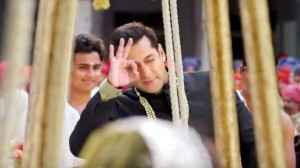 Prem Ratan Dhan Payo Salman Khan Pics Stills