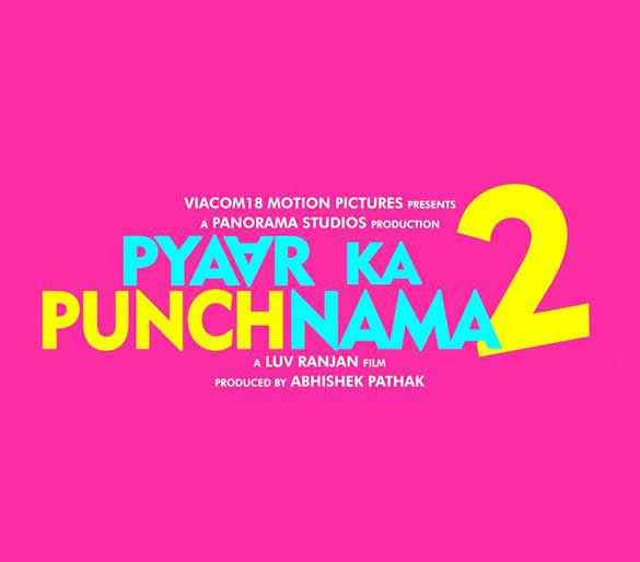 Pyaar Ka Punchnama 2 Image Poster