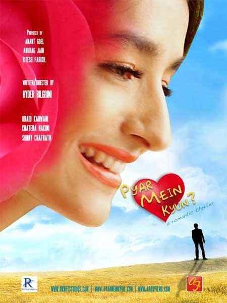Pyar Mein Kyun  Poster