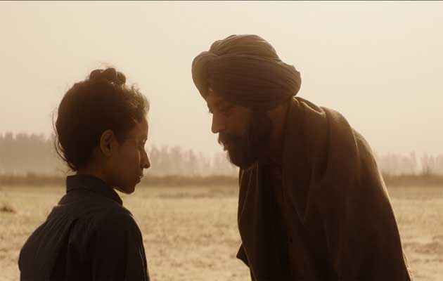 Qissa The Tale of a Lonely Ghost Irrfan Khan Picture Stills