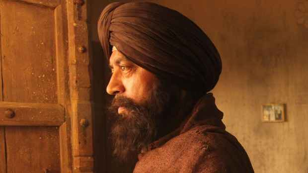 Qissa The Tale of a Lonely Ghost Irrfan Khan Stills