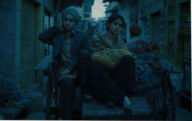 Qissa The Tale of a Lonely Ghost Wallpaper Stills