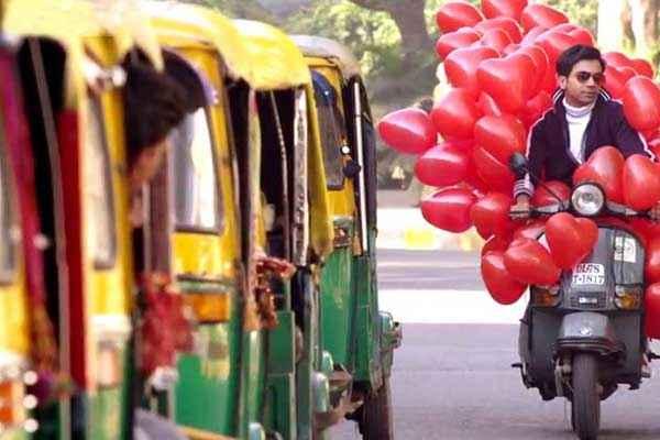 Queen Rajkumar Yadav Pics Stills