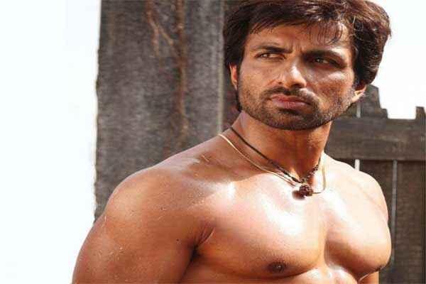 R Rajkumar Star Cast Sonu Sood