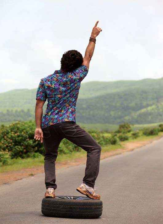 R Rajkumar Picture Stills