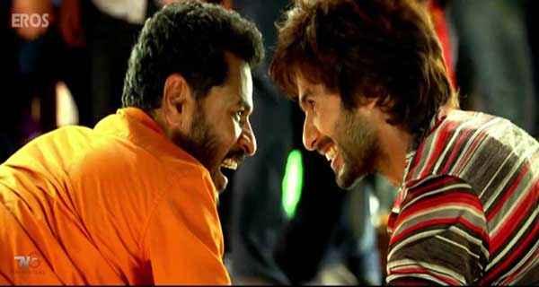 R Rajkumar Prabhu Deva Shahid Kapoor Stills